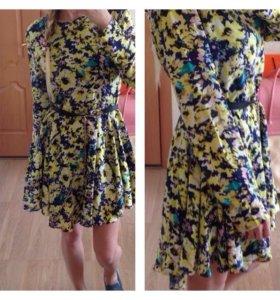Платье новое H&M 44-46-48р