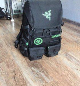 Рюкзак для ноутбука Razer Tactical Pro BackPack