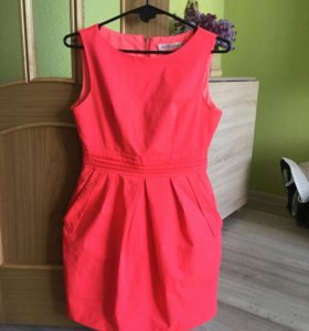 Продаётся платье фасон тюльпан