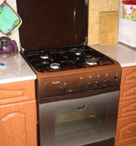 Газовая плита Gefest 6100-01 k