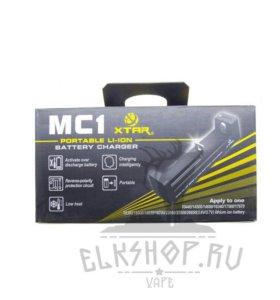 Зарядное устройство XTAR MS1