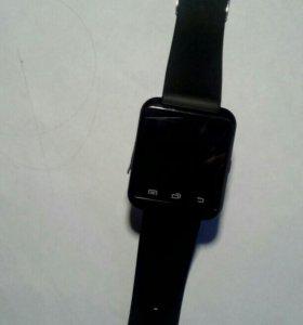 Bluetooth часы