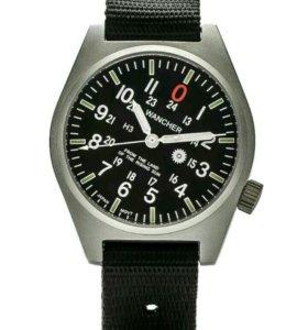 Часы Wancher (Япония)