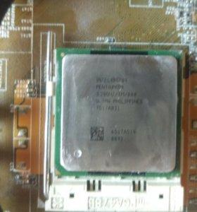 Pentium 4 3.2ghz