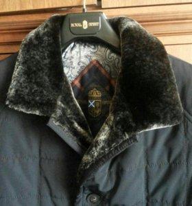 Куртка royal spirit