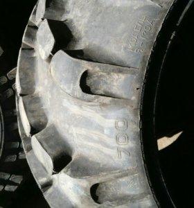 Арочная резина Я-170А, 1140х700, новая