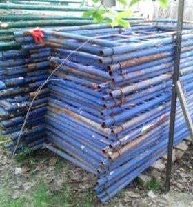 Леса строительные