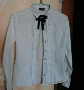 Рубашка + бант