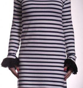 Платье Bebe новое размеры S, М