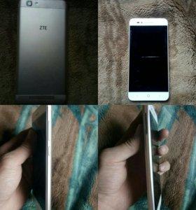 Телефон ZTE A-610
