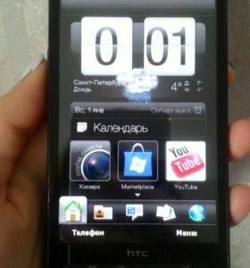 Телефон htc, возможен торг