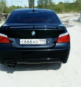 BMW 520i e60 2.2/17л.с