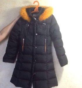 Пальто(куртка)