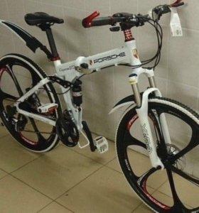 Брендовые велосипеды