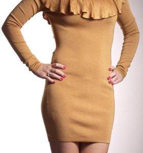 Платье Gucci новое, размеры XS, S