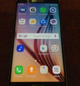 Samsung galaxy s6 edge 32 gb обмен