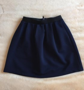 Новая юбка