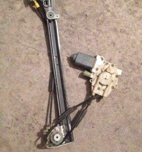 Стеклоподъемник на BMW e39