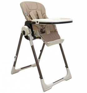 Rant crystal стульчик для кормления
