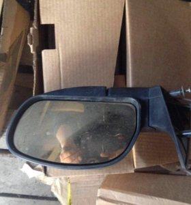 Зеркала на ВАЗ 21112