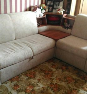 Срочно! Угловой диван