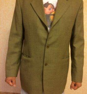 Пиджак мужской 50размер