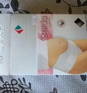 Бондаж для беременных.