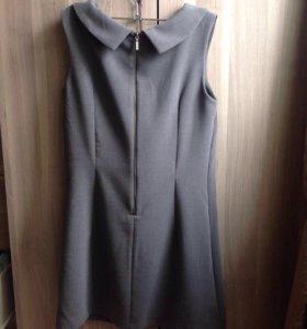 Платье из beefree