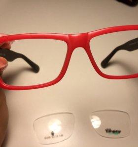 Очки / Оправа для очков