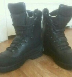 Берцы военные (зимнии)