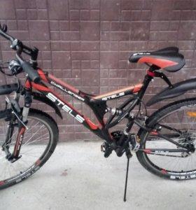 Велосипед Stels chalenger 26
