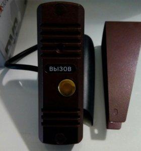 Вызывная панель домофона PVP-M8 v 7.4