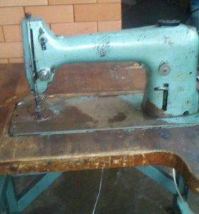 Швейная машинка 22 класс