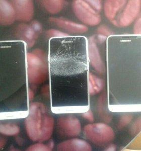 Samsung Galaxy j 3 продам