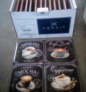 COFFE DECOS