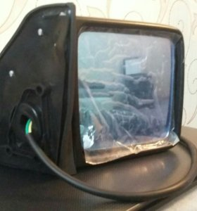 Боковое зеркало для Mercedes-Benz w124