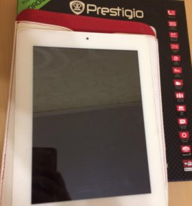 Планшет Prestigio Multipad