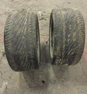 315/35 20 Vredestein шины для BMW X5