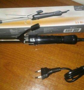 Щипцы для волос электрические