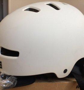 Шлем TSG Evolution Solid