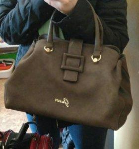 Guess сумка новая