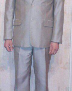 Продам костюм. В идеальном состоянии!