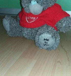 Мягкая игрушка Teddy bear