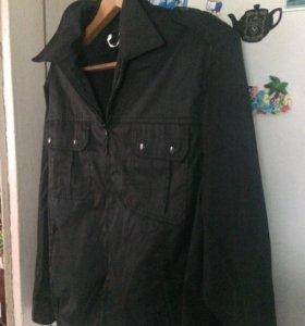 Куртка китель охранника размер 50/3