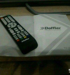Телевизор Doffler