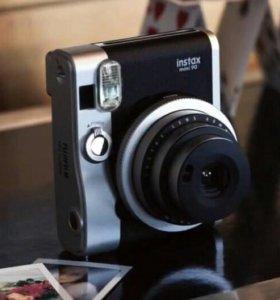 Фотокамера Fujifilm instax mini 90 Neo Classic