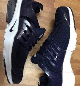 Ⓜ️кроссовки Nike Presto