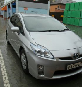 Toyota prius 2010
