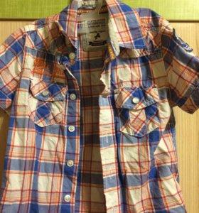Рубашка 92 размер