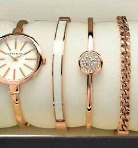 Часы Anna Klein